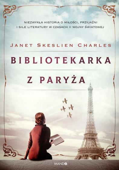 Bibliotekarka z Paryża