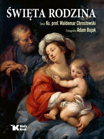Święta rodzina / Biały Kruk