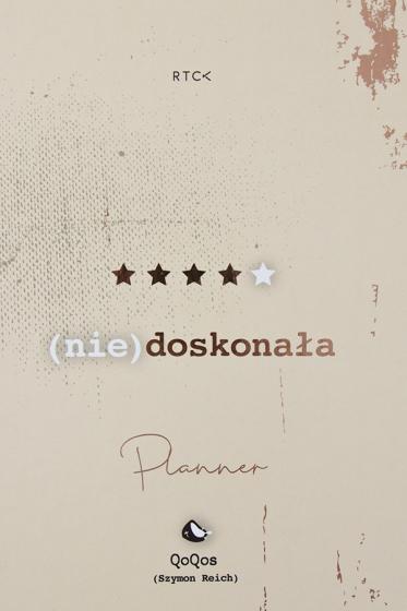 Planner - (nie)doskonała