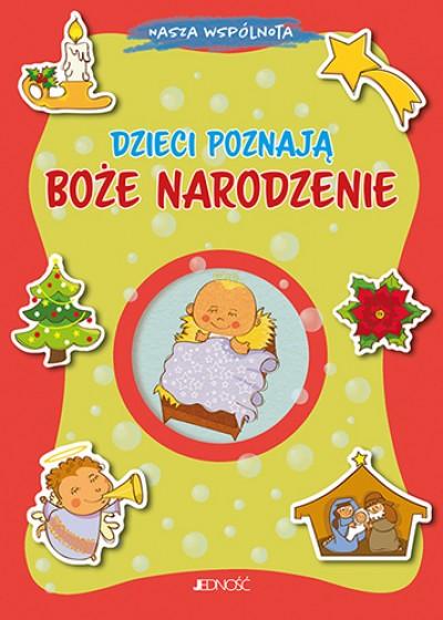 Dzieci poznają Boże Narodzenie