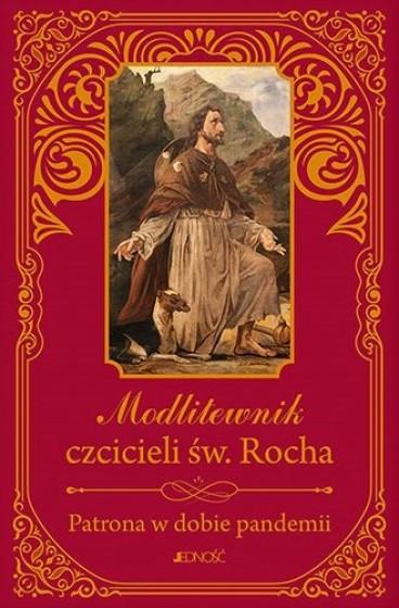 Modlitewnik czcicieli św. Rocha