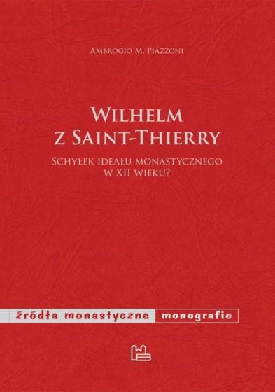 Wilhelm z Saint-Thierry