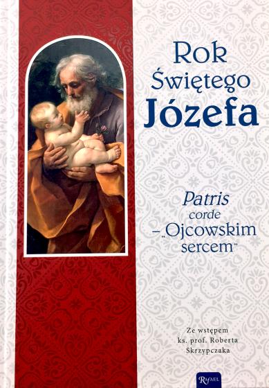 Rok Świętego Józefa album