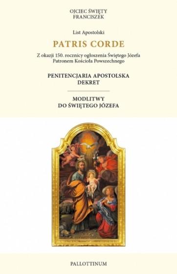 Patris Corde - List Apostolski Ojca Świętego Franciszka