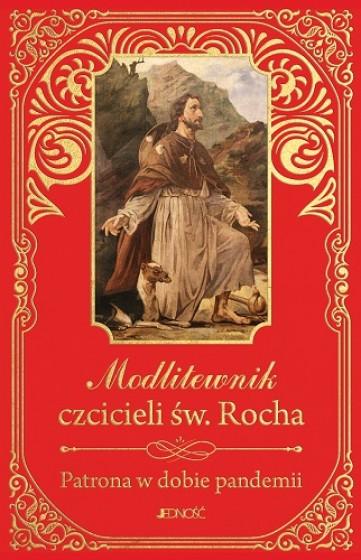 Modlitewnik czcicieli św. Rocha / duży format