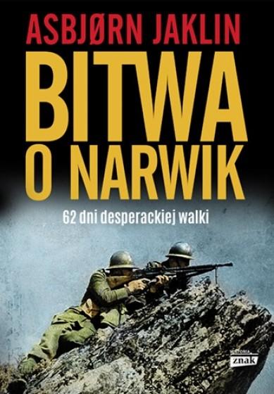 Bitwa o Narwik 62 dni desperackiej walki