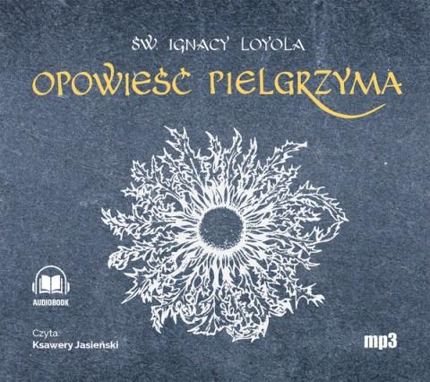 Opowieść Pielgrzyma CD