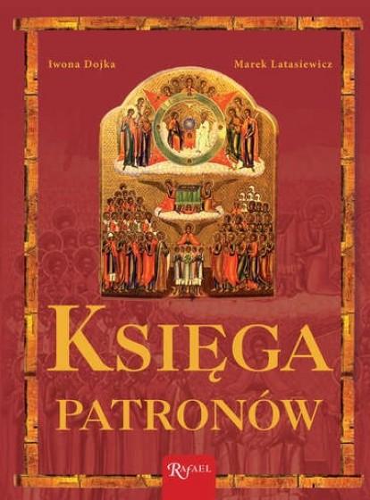 Księga patronów wyd. 2 zmienione