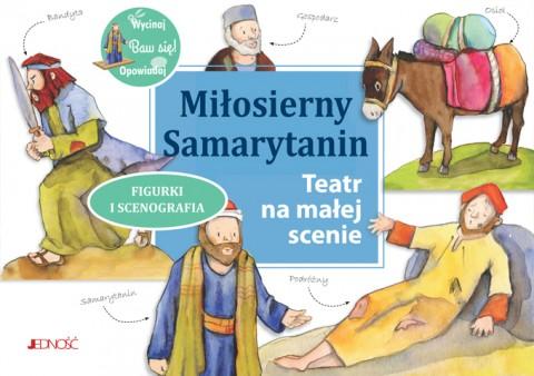 Miłosierny Samarytanin Teatr na małej scenie