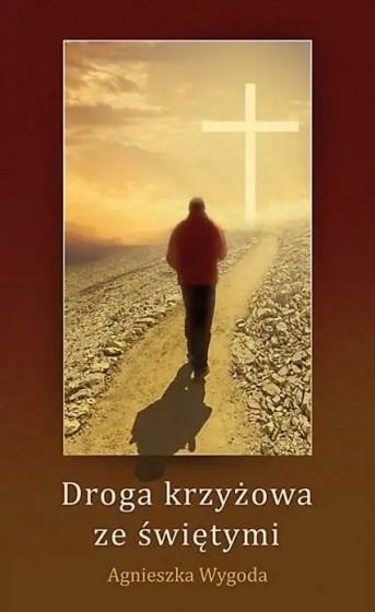 Droga krzyżowa ze świętymi
