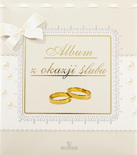 Album z okazji ślubu  / Arystoteles