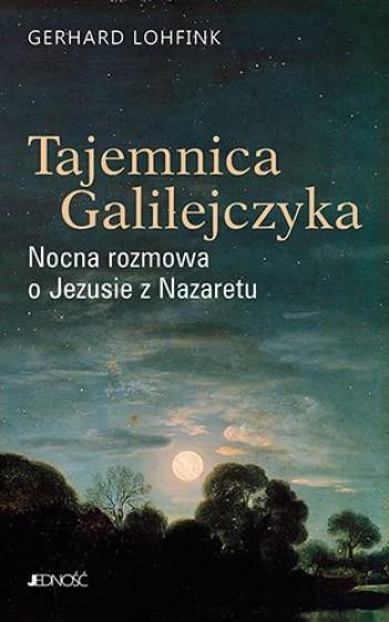 Tajemnica Galilejczyka