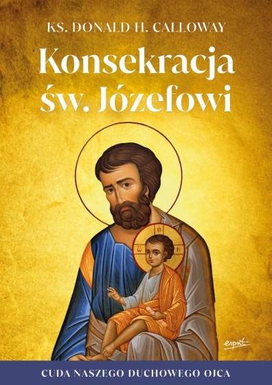 Konsekracja św. Józefowi