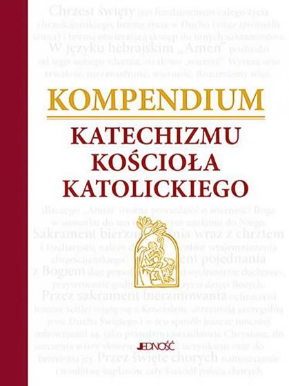 Kompendium Katechizmu Kościoła Katolickiego Pamiątka bierzmowania