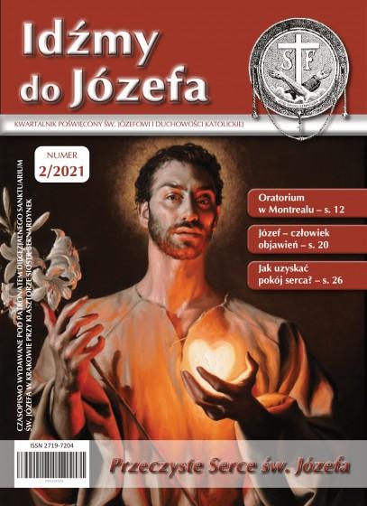 Idźmy do Józefa Numer 2/2021