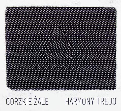 Gorzkie Żale Harmony Trejo