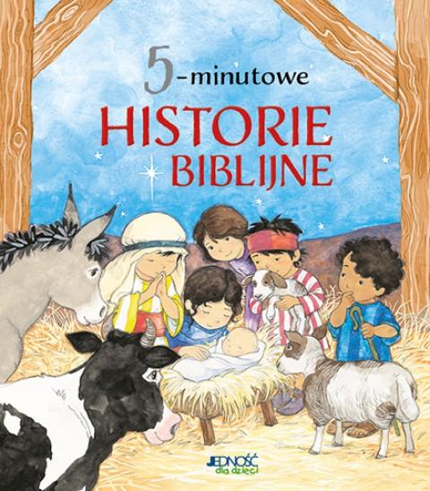 5-minutowe historie biblijne
