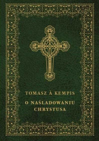 O naśladowaniu Chrystusa / M nowe wydanie