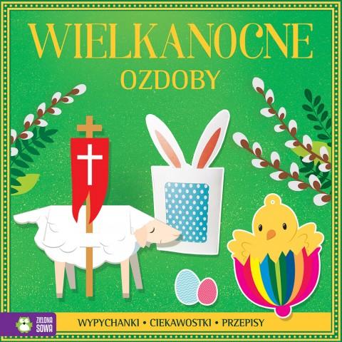 Wielkanocne ozdoby wyd.2
