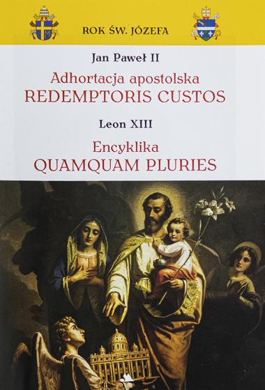 Papieskie dokumenty o św. Józefie