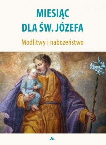Miesiąc dla św. Józefa