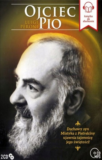 Ojciec Pio 2CD