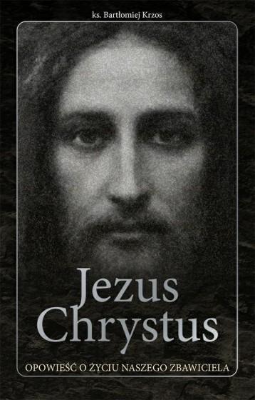 Jezus Chrystus wyd. 2