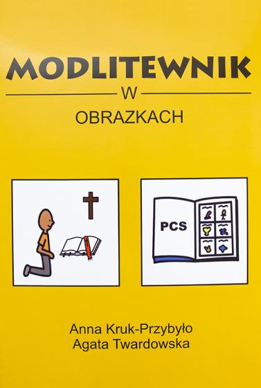 Modlitewnik w obrazkach PCS