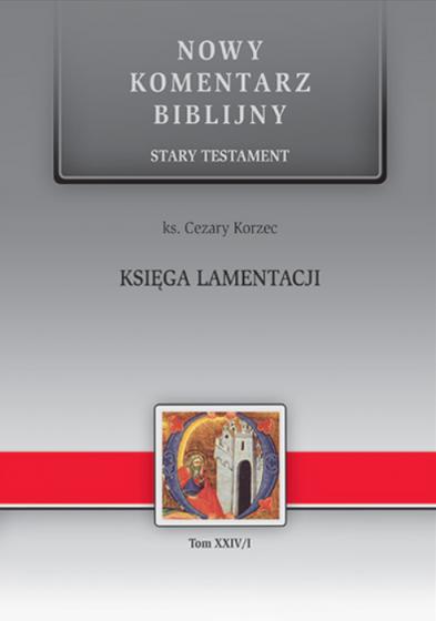 Księga Lamentacji