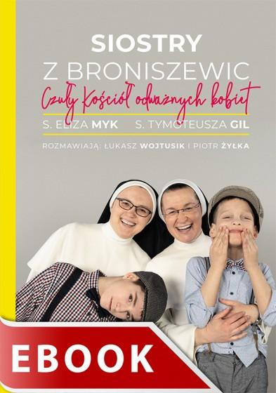Siostry z Broniszewic