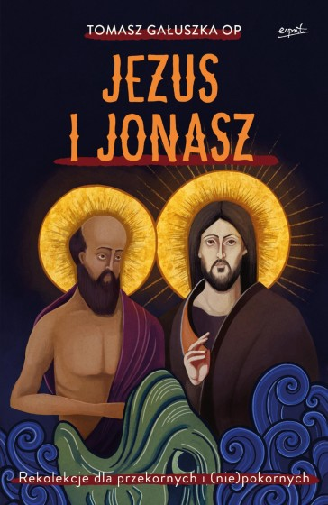 Jezus i Jonasz
