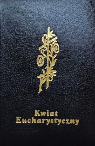 Kwiat Eucharystyczny modlitewnik