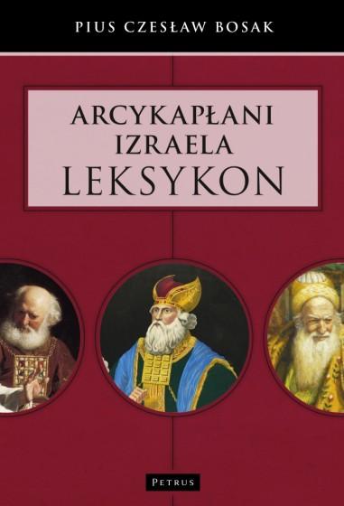 Arcykapłani Izraela