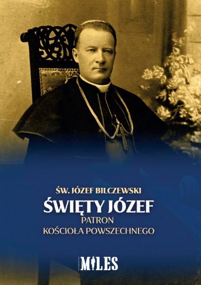 Święty Józef - patron Kościoła powszechnego