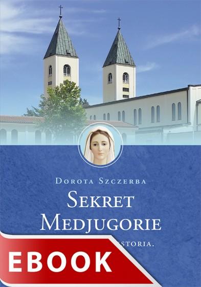 Sekret Medjugorie / wyd. 2