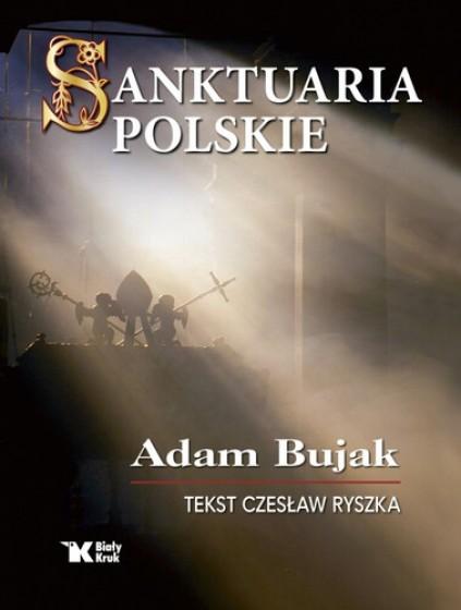 Sanktuaria polskie / Biały kruk