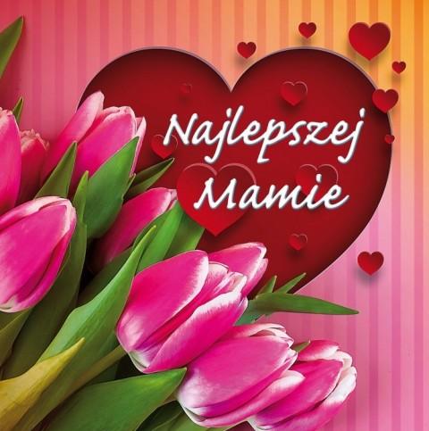 Najlepszej Mamie / WDR