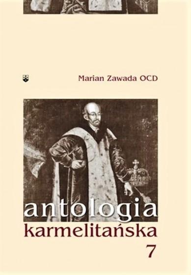 Antologia karmelitańska 7