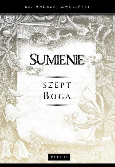 Sumienie - szept Boga