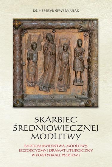 Skarbiec średniowiecznej modlitwy
