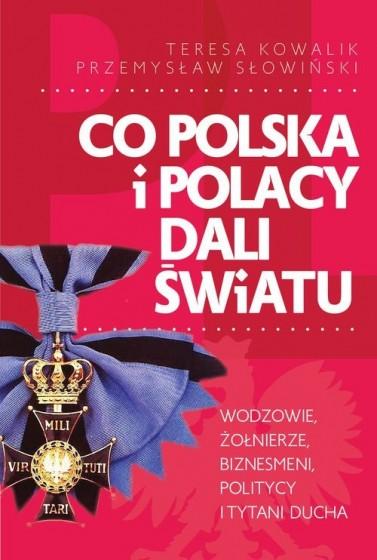 Co Polska i Polacy dali światu