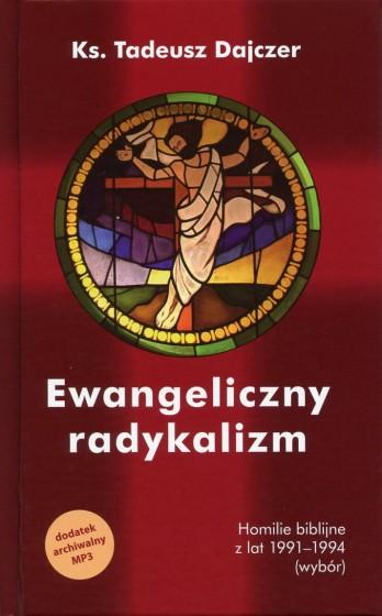 Ewangeliczny radykalizm wyd. 2