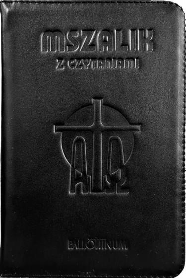 Mszalik z czytaniami na cały rok / etui wyd. 2