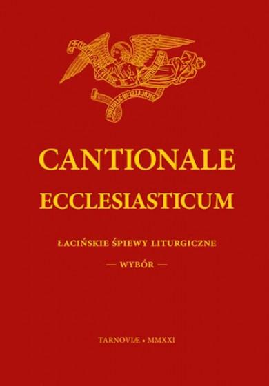 Cantionale Ecclesiasticum