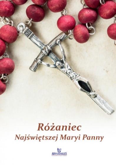 Różaniec Najświętszej Maryi Panny / album