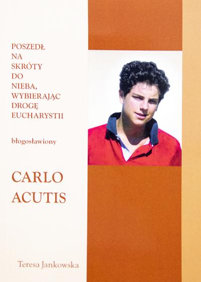 Błogosławiony Carlo Acutis