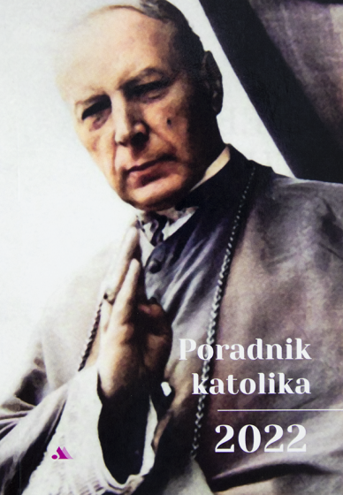 Poradnik katolika 2022 Prymas Wyszyński