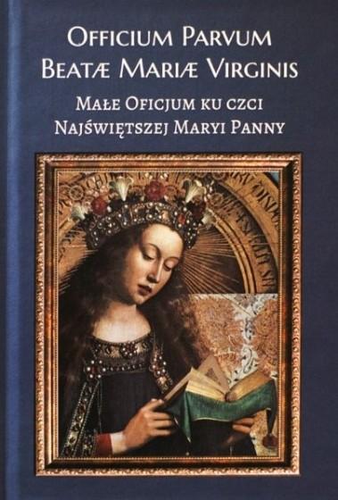 Małe Oficjum ku czci Najświętszej Maryi Panny wyd. 4