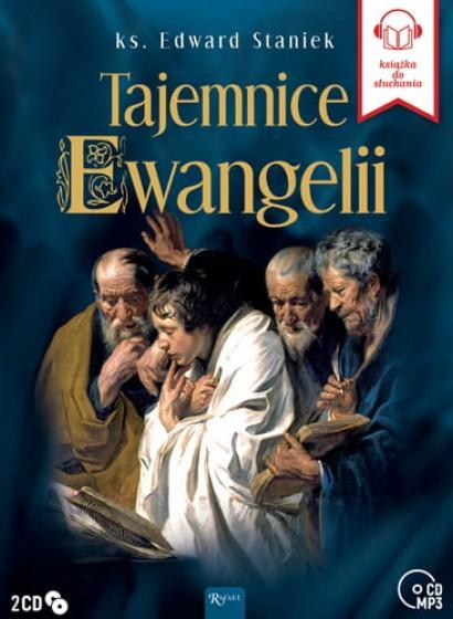Tajemnice Ewangelii CD