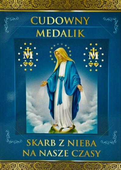 Cudowny medalik / Druczek